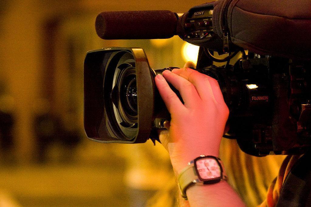 Photojournalist_Sony_Video_Camera_RNC_2008_2903596214